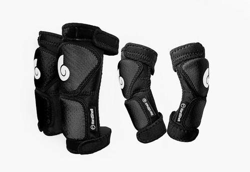 ➖HARDSHELL PROTECTER➖ elbow-pads , knee-pads