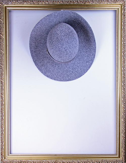 HELEN KAMINSKI Hat - Iron/Frost ヘレン カミンスキー -帽子