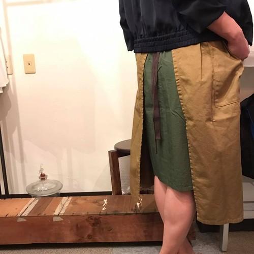 apron skirt(NAPRON)