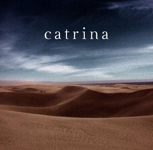 【DISTRO】catrina / catrina EP