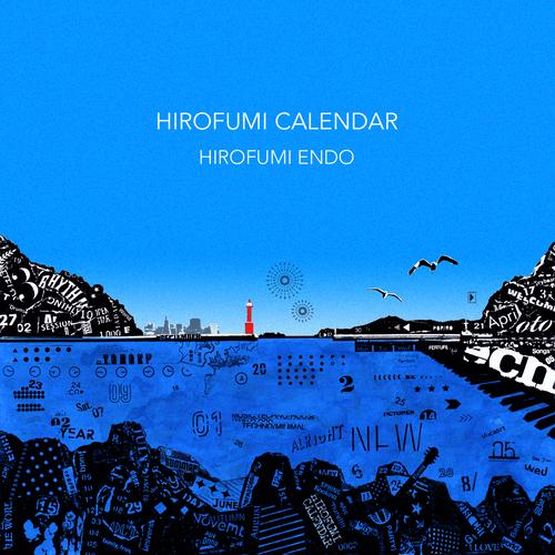 HIROFUMI CALENDAR