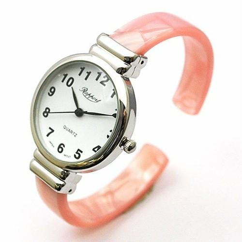 ラポールウォッチ バングルウォッチ レディース腕時計 Rapport  腕時計 ラポール バングル