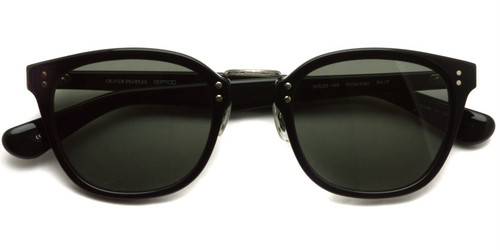 HILLERMAN  (BK/P - G15) / OLIVER PEOPLES