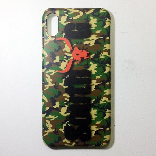 iPhone XS Max/迷彩
