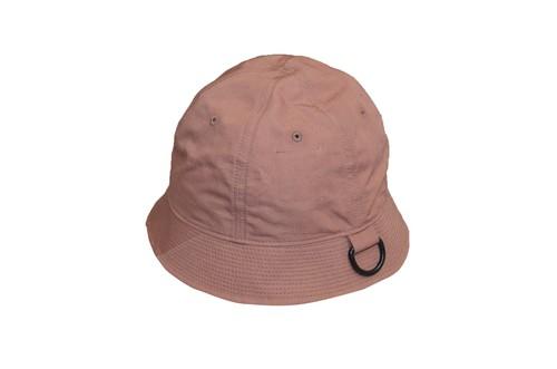 NOROLL(ノーロール) / DETOURS HAT -PINK-