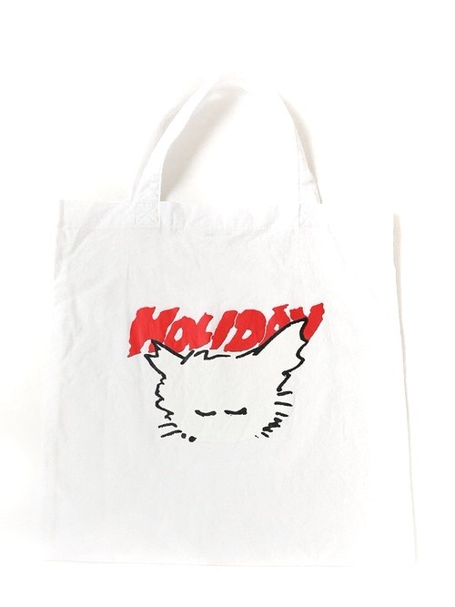 【HOLIDAY】NEKO BAG