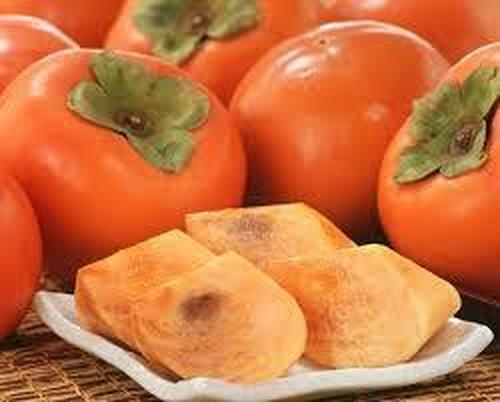 富有柿(贈答用)4キロ箱 3Lサイズ(11個入り)
