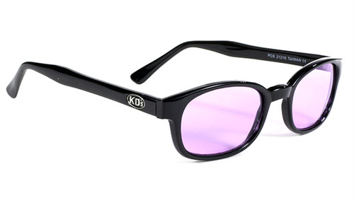 Original KD's biker shade  - Purple #KD21216