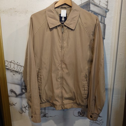 polyester swingtop jacket