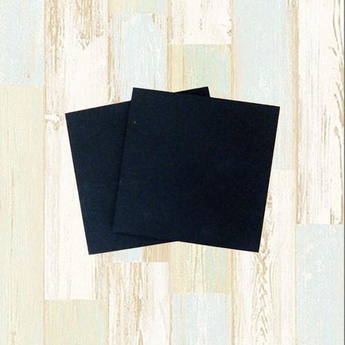 【コンテスト規格サイズ】ブラックボード 22角 2枚組