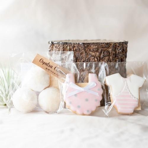アイシングクッキー【出産祝い・内祝い】Small