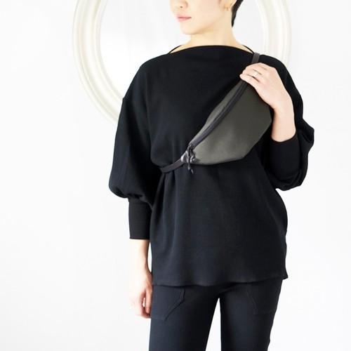 L'Ancre (アンカー)サーマルバルーンドレスTシャツ