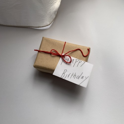 Gift Wrapping -Box-