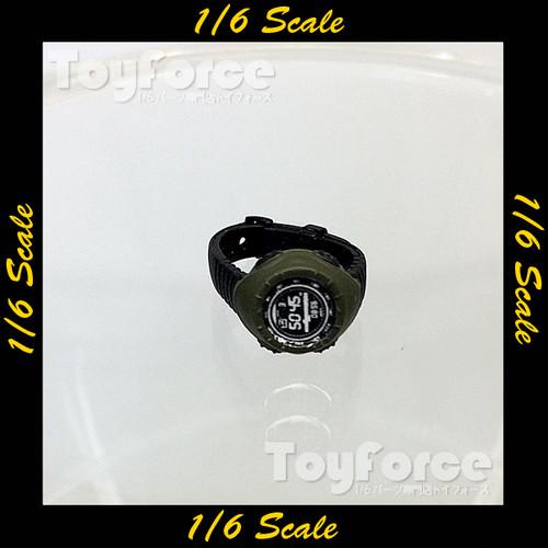 【05451】 1/6 腕時計