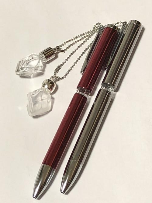 メモリーオイルシャープ&ボールペン