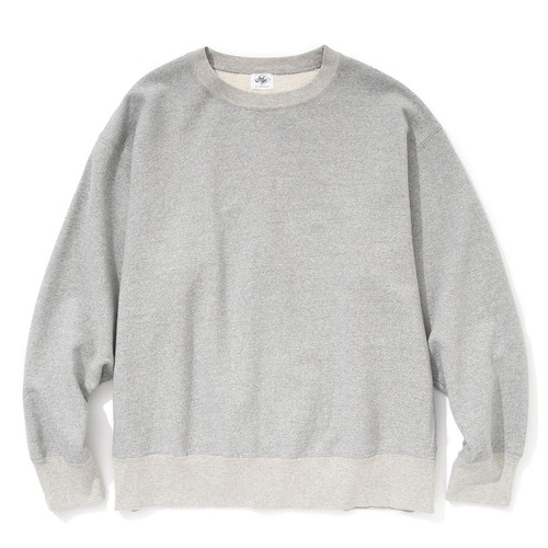 """Just Right """"Those Days Crew Neck"""" Grey"""