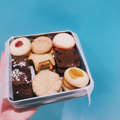 FIKA COOKIE BOX
