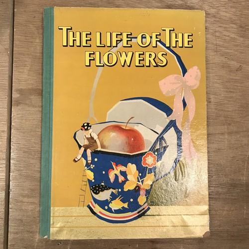 The Life of the Flowers(花の日記)/ 中田秀夫