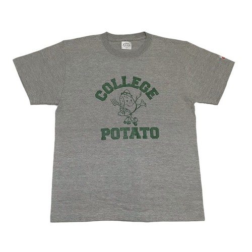 COLLEGE POTATO Tee