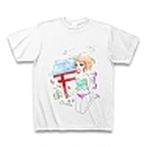 Shine Woman T-shirts 渡連 Kids