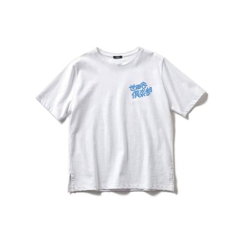夏の世田谷倶楽部Tシャツ