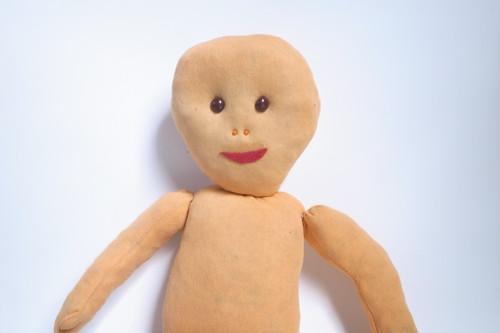 人形 ドイツ
