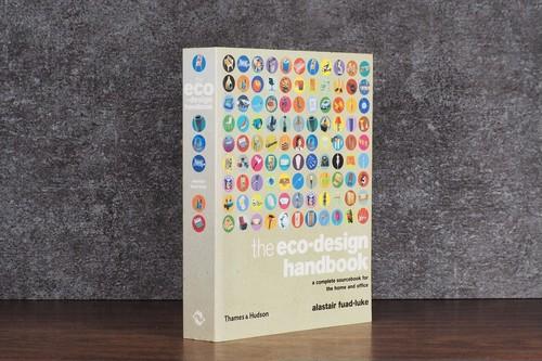 【VI173】Eco-Design Handbook/visual book