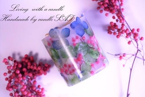 Flower garden *04