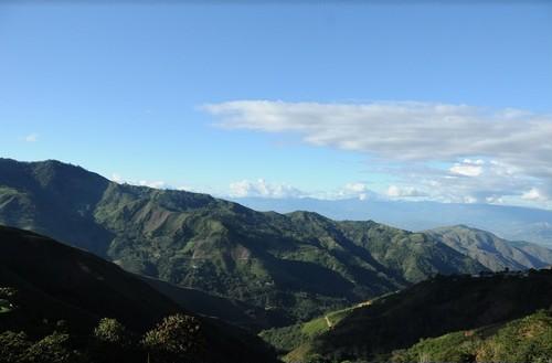 ペルー「フェスパ農園」フレンチロースト 200g