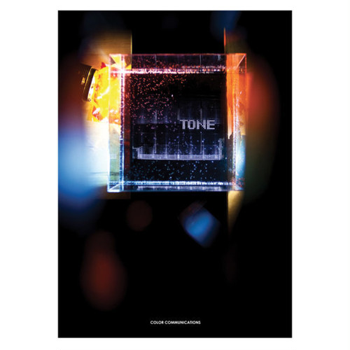 COLOR COMMUNICATIONS - TONE (DVD)