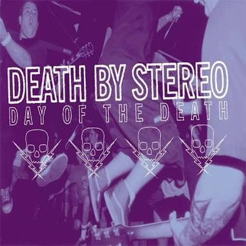 【USED】DEATH BY STEREO / DAY OF THE DEATH