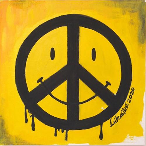 Peace & Smile