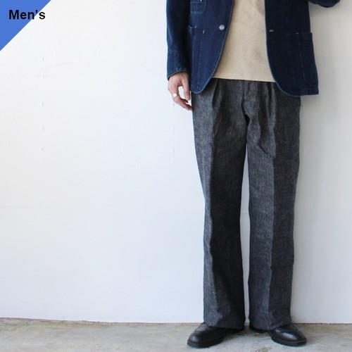 Orgueil オルゲイユ French Work Trousers OR-1073B インディゴ