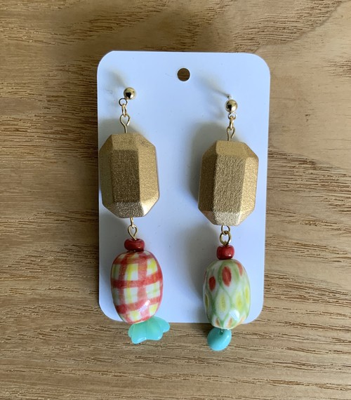 Pottery accessories