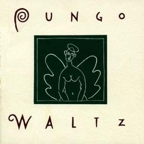 ワルツ Waltz / パンゴ Pungo