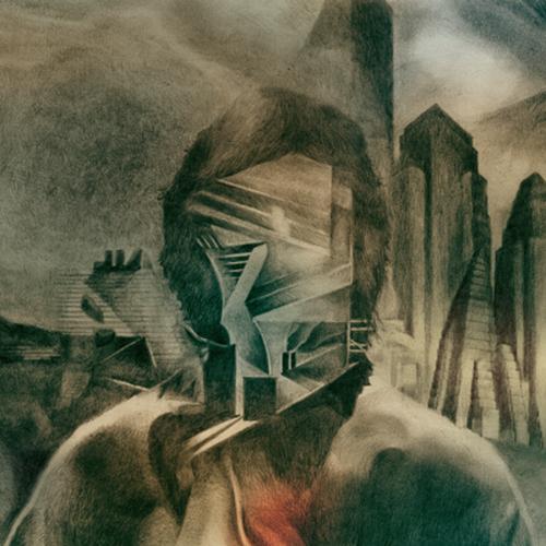 Nine Eleven - Sentinels LP