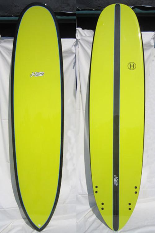 """【送料無料】HOMIE SURF BOARD [8'1""""] ファンボード サーフボード【DEADSTOCK】"""