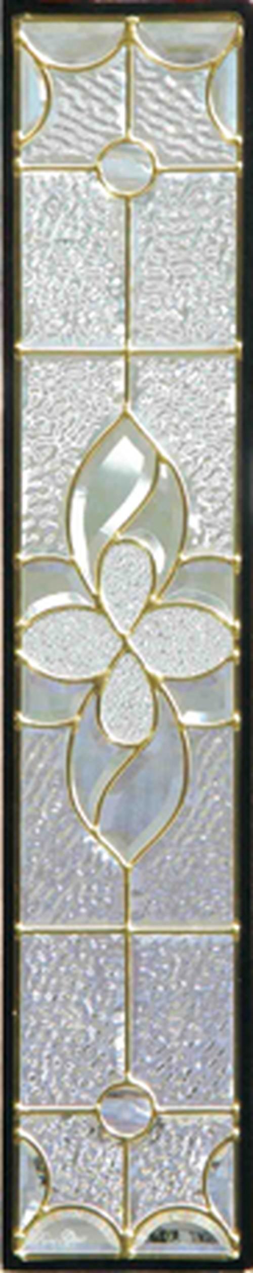 本物のステンドグラス ピュアグラス ステンドグラス (株)セブンホーム SH-G01