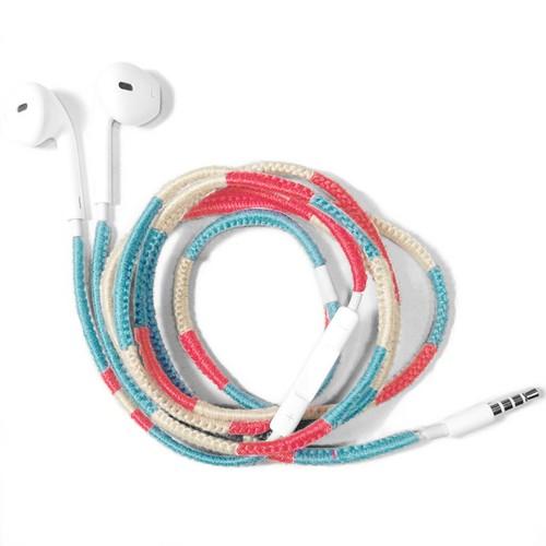tricolore 004 -Earphone
