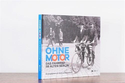 OHNE MOTOR / visual book