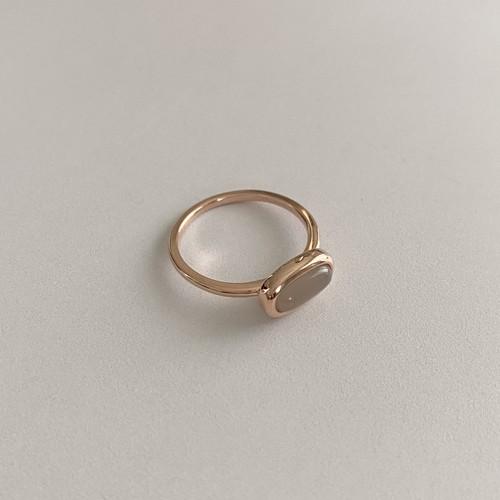 tear ring(silver925)