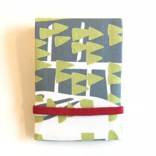 HARUMI カードケース 092
