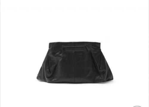 予約注文商品 ダブリンクラッチ ハンドバッグ クラッチバッグ 韓国ファッション