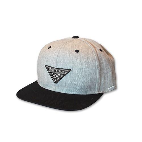 SEVENTY FOUR / V LOGO BASEBALL CAP
