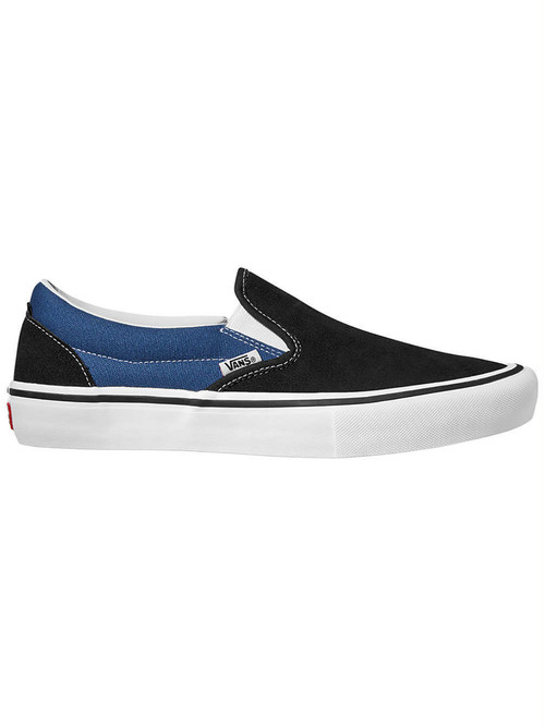 Vans x AntiHero Slip On Pro Pfanner US8