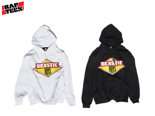 RAPTEES|BEASTIE BOYS PULLOVER