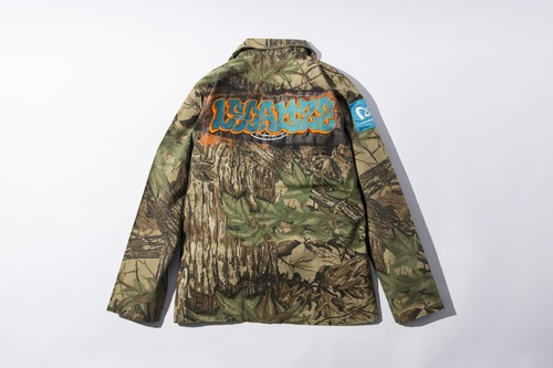 SPECIAL ARMY JACKET