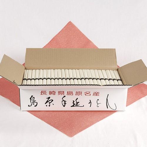 手延べうどん 5kg (100束)