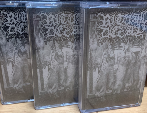 Ritual of Decay - Can They Suffer?... TAPE