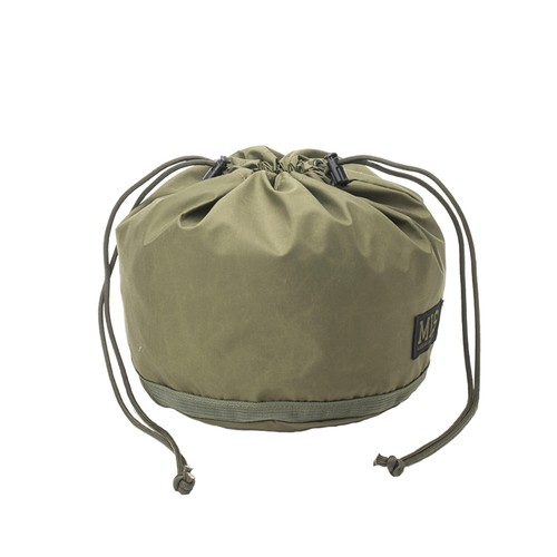 PERSONAL EFFECTS BAG - OLIVE DRAB